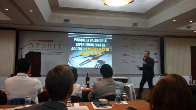conextrategia, libro marketing digital, andres silva arancibia