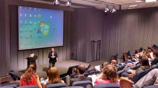 Resumen Seminario: Uso Profesional de las Redes Sociales para el Marketing y Los Negocios