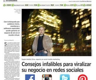 Andrés Silva Arancibia Ultimas Noticias