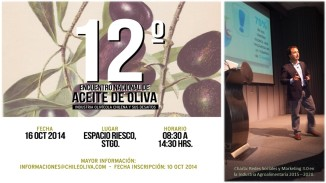 Chile Oliva 2014 Andrés Silva Arancibia