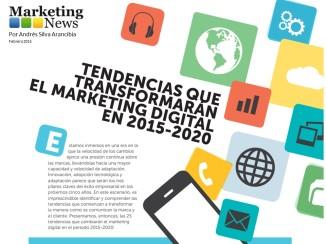 Tendencias 2015 2020 Mkt Digital Andres Silva Arancibia