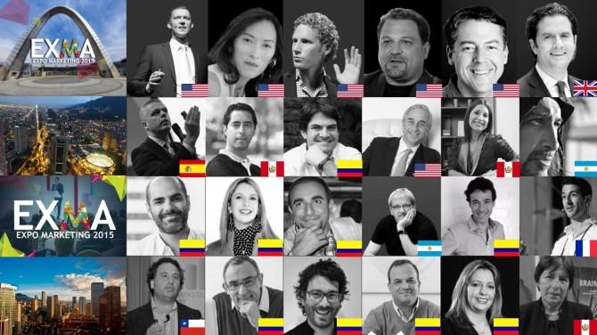 Exma2015 FB Bogotá