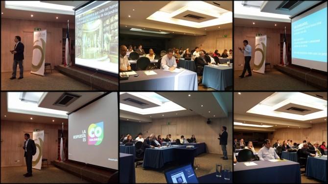 Seminario Consumidor 3.0 Chile Oliva SOFOFA 2015
