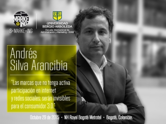 Andres Silva Arancibia (1) Universidad Sergio Arboleda