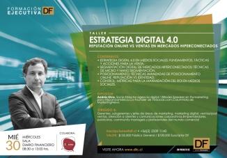 Andrés Silva Arancibia Diario Financiero 2016