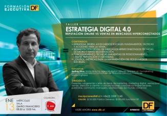 Diario Financiero Speaker Andrés Silva Arancibia 2016