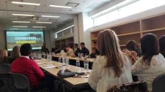 Andrés Silva Arancibia Congreso Andino Contac Centers y CRM Bogota 2016 4