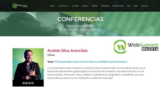 andres-silva-arancibia-web-summit-mx-mexico-tijuana-2016