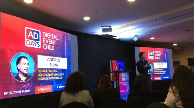 addays_andres_silva_arancibia_marketing_digital_conferencias
