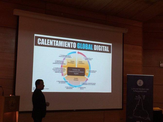 andres silva arancibia, conferencias, charlas, seminarios, marketing digital, redes sociales, big data, transformación digital, especialista