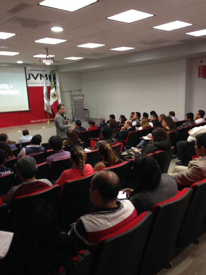 andres silva arancibia, charlas, conferencias, seminarios, marketing digital, redes sociales, transformacion digital