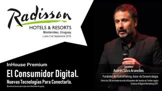 andres silva arancibia, marketing digital, conferencias, seminarios, charlas, eventos, congresos, big data, transformación digital, IoT, experto, especialista, redes sociales, speaker,