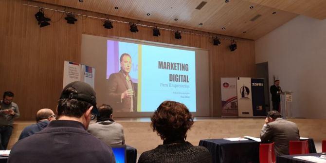 andres-silva-arancibia-conextrategia-marketing-digital-conferencias-charlas-seminarios-congresos-big-data-transformcion-digital-experto, estrategia. Zofri