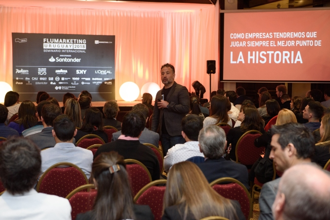 andres silva arancibia, marketing digital, flumarketing, uruguay, 2018, eventos, seminarios, congresos. charlas, conferencias, experto, speaker...