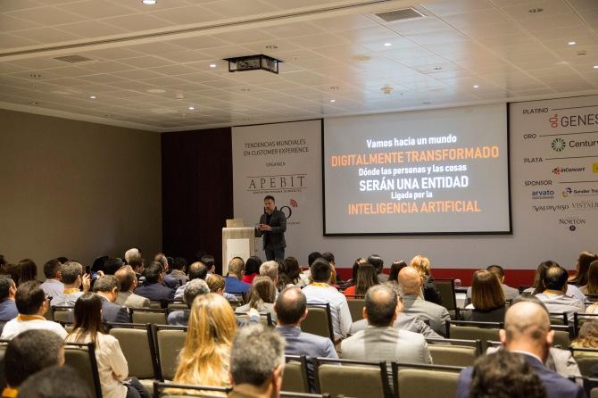 andres silva arancibia, marketing digital, transformación digital, consumidor digital, redes sociales, conferencias, charlas, eventos, seminarios, congresos, 7