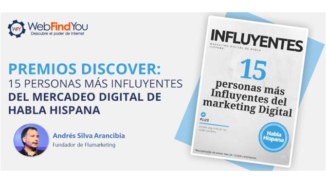 andres silva arancibia, fundador de flumarketing, influencer marketing digital, marketing digital, speaker
