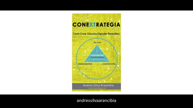 conextrategia, libro, marketing digital