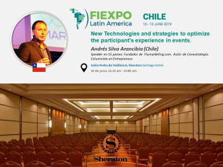 andres-silva-arancibia-fidexpo-2019-sheraton-santiago-marketing-digital-seminario-internacional-customer-experience-evento-congreso-conferencia-charla-experto-especialista-summit