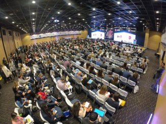 andres silva arancibia, marketing digital, conferencias, seminarios, charlas, congresos, CXSummit2019, bogota