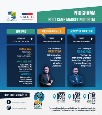 andres-silva-arancibia-marketing-digital-conferencias-seminarios-congresos-eventos-bootcamp-rodrigo-pavez-charlas-experto-summit-sercotec